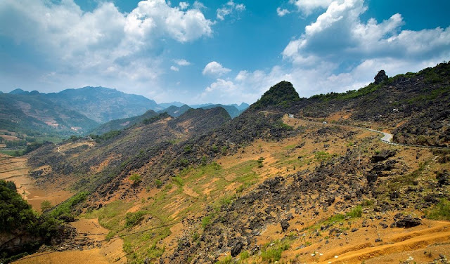 The Alluring Plateaus In The North Of Vietnam 1