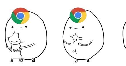 Chrome 開始內建自動記憶體管理!你最想打開的功能