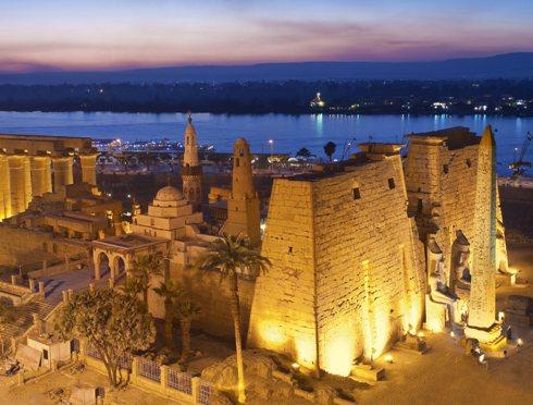 Resultado de imagen para luxor egipto