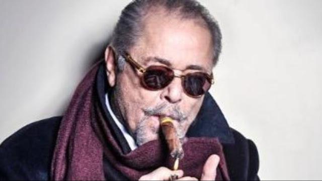تعرف على وصية الفنان محمود عبد العزيز قبل وفاته