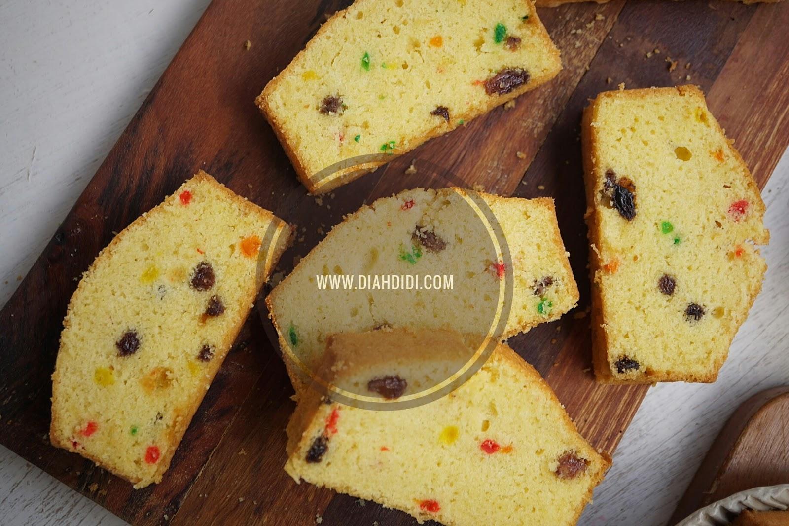Rak S Kitchen Fruit Cake