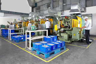 Lowongan Kerja Terbaru Via Email Manufacturing PT Minda Automotive Indonesia