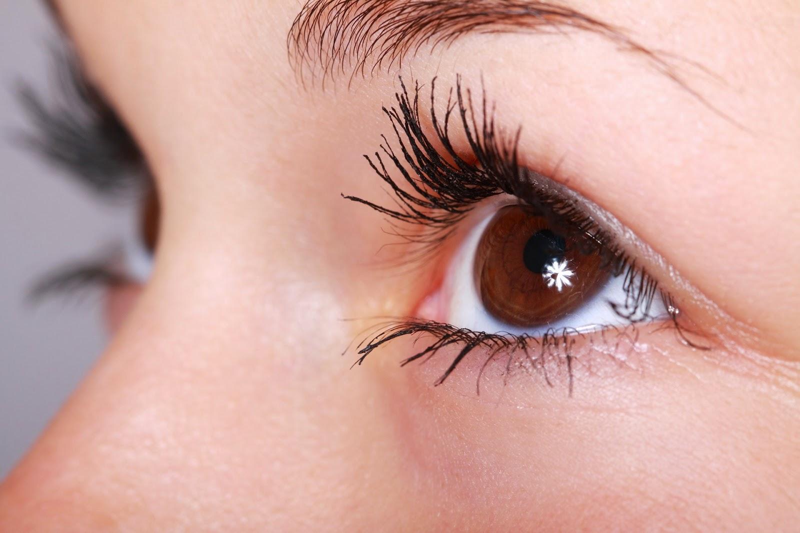 2+1 σπιτικές συνταγές  για κουρασμένα μάτια