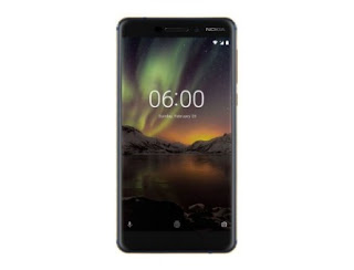 Nokia 6 Stock Rom Download