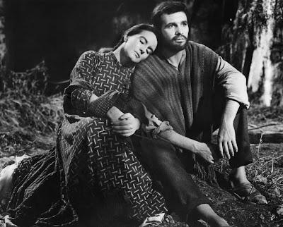 nazarin, directed by luis bunuel