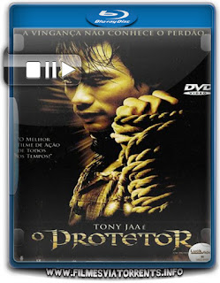 O Protetor Torrent - BluRay Rip 1080p Dublado