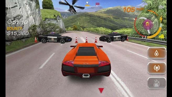 MQ ANDROID PAK: DOWNLOAD NEED FOR SPEED : HOT PURSUIT