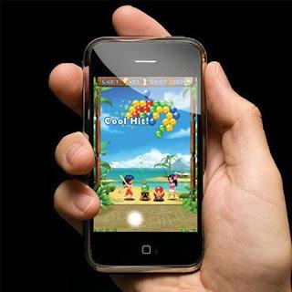 Sejarah Perkembangan Games Mobile Hp