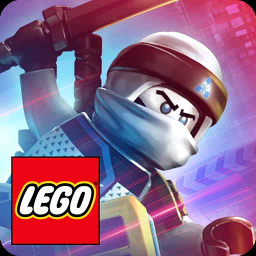 تحميل لعبة LEGO NINJAGO Ride Ninja v9.3.280 مهكرة وكاملة للاندرويد