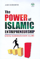 AJIBAYUSTORE  Judul Buku : The Power of Islamic Entreprenurship Energi Kewirausahaan Islami