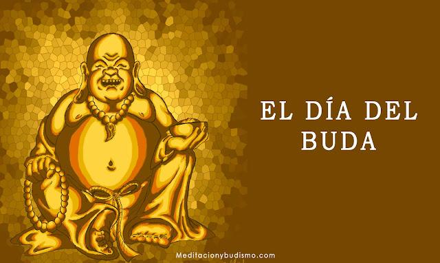 El día del Buda