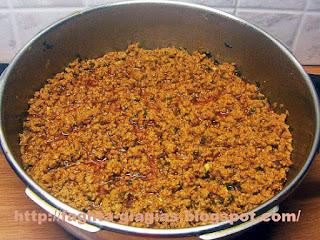 Μουσακάς παραδοσιακός - από «Τα φαγητά της γιαγιάς»