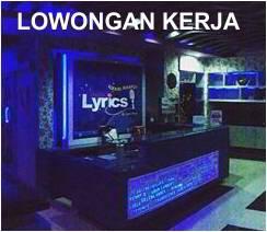 Lowongan Kerja di Lyrics Karaoke Keluarga Daya Makassar