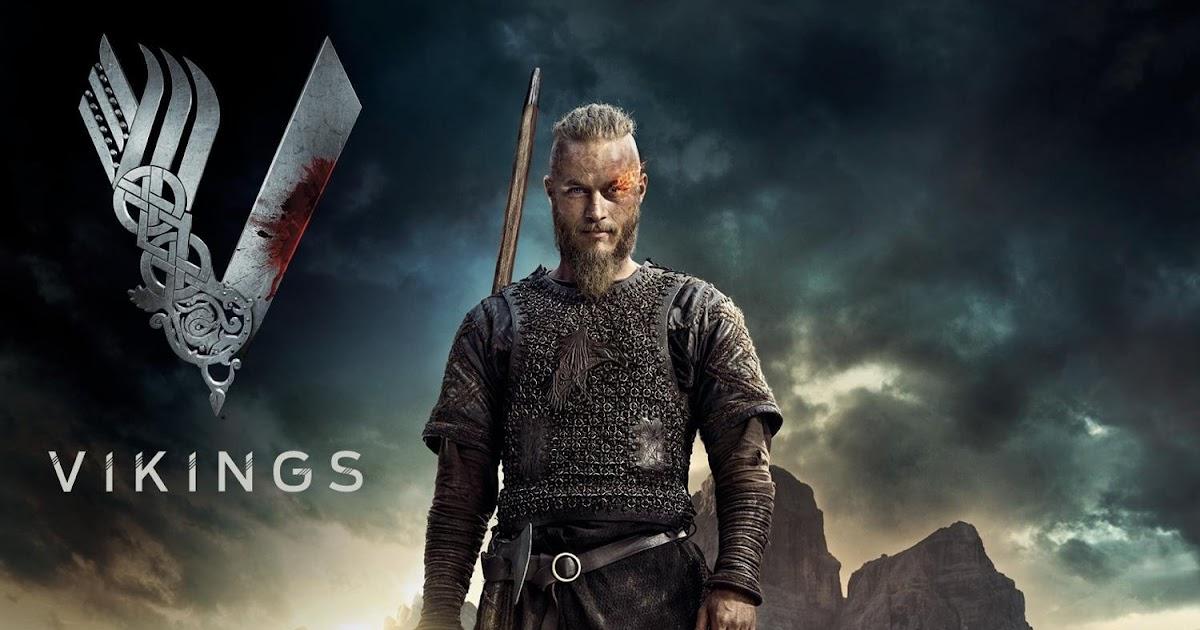 vikings season 2 swesub