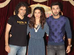 Ranbir and Deepika Next Upcoming Imtiaz Ali's next movie photo, poster, wallpaper, pics Release date