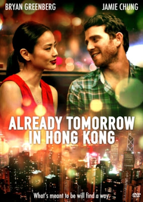 Already Tomorrow In Hongkong (2015), An Interesting Simple Movie About Strangers Falling In Love
