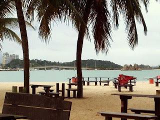 Praia Curva da Jurema Vitória