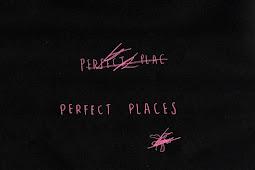 Lirik Lagu Perfect Places Lorde Terjemahan Lirik Lagu