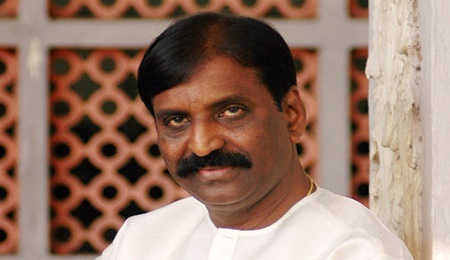 No mistake on lyricist Vairamuthu's remarks on Andal, says HC   #Controversy #Andal #Vairamuthu