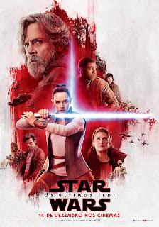 Star Wars, Os Últimos Jedi
