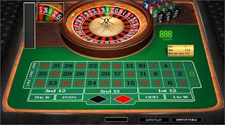 Tips Bermain Casino Roulette Online yang Harus di Fahami