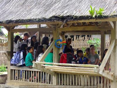 Hasil carian imej untuk kampung Naga tasikmalaya