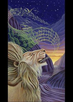 My Song of Life  by Deborah Waldron Fry