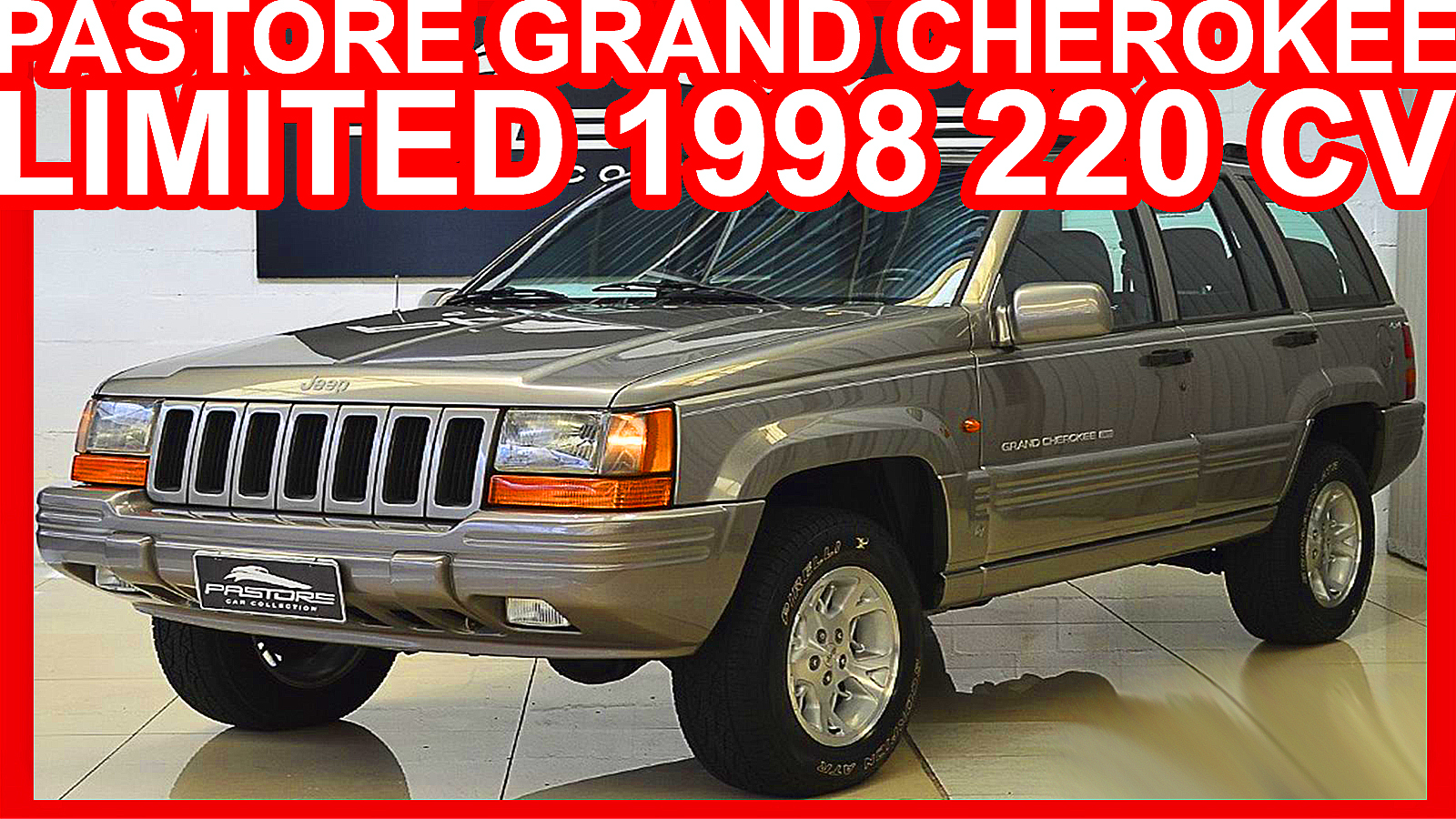 Pastore jeep grand cherokee limited 1998 prata aro 16 at4 4x4 52 v8 pastore jeep grand cherokee limited 1998 prata aro 16 at4 4x4 52 v8 220 cv 415 kgfm 180 kmh 0 100 kmh 95 s jeep fandeluxe Gallery