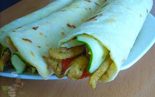 Nigerian Breakfast Recipes, nigerian shawarma,Nigerian Food Recipes, Nigerian Recipes, Nigerian Food