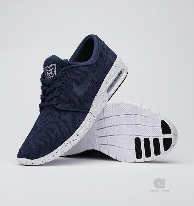 low priced 45930 c5bab Nike SB Stefan Janoski Max Lt Crimson €1201199-