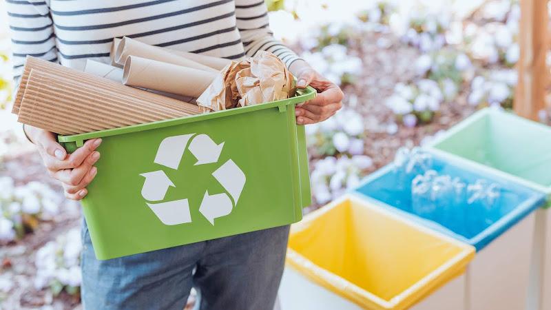 Por qué razón es esencial reciclar