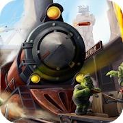 Train Tower Defense Mod Apk