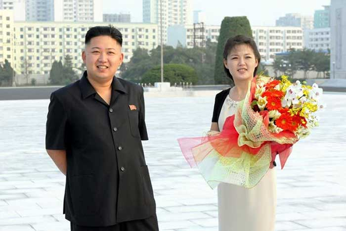 Kim Jong-un Terrible Haircut Law