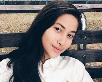 Biodata Penuh Pelakon Cantik Eyra Hazali