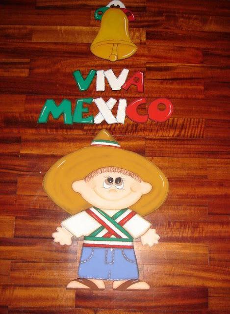 mejores ideas sobre Viva México