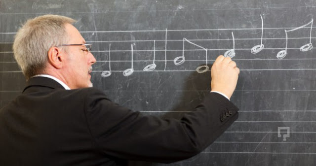 Müzik Öğretmenine Ne Hediye Alınır