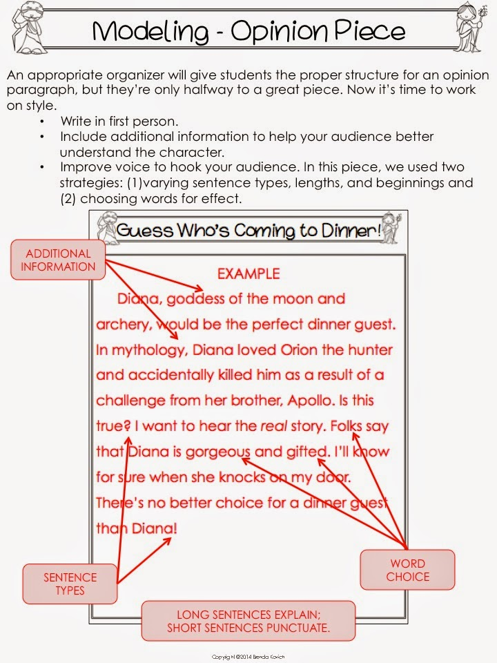 Persuasive Paragraph Complete Unit Guide with Organizers ... |Persuasive Paragraph