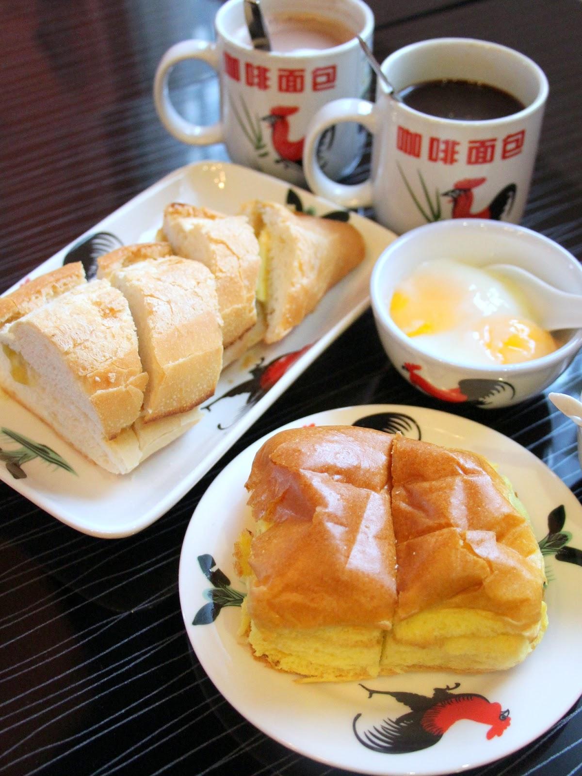 Cafe Sembawang Hills