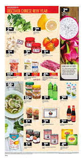 Zehrs Weekly Flyer and Circulaire January 18 - 24, 2018