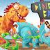 Los dinosaurios y sus huevos son atacados por hombres de las cavernas hambrientos y solo puedes salvarlos en este juego de defensa lleno de acción. - ((Dino Bash)) GRATIS (ULTIMA VERSION FULL E ILIMITADA PARA ANDROID)