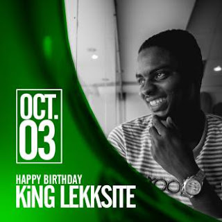Happy Birthday To Adetunji Lekksite Olalekan The Baddest Photographer In Nigeria