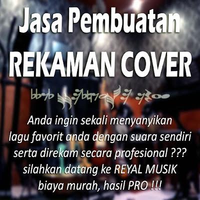 Rekaman Lagu Karaoke Dan Cover Lagu Barat dan Indonesia