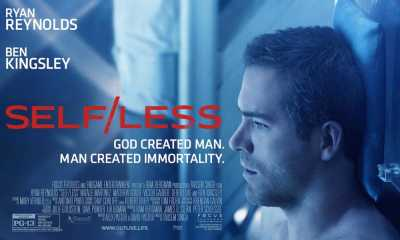 Self/less (2015) Hindi English Movie Download 400mb Bluray
