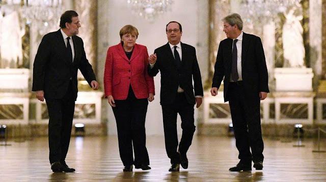 Ευρώπη πολλών ταχυτήτων: Φυγή προς τα εμπρός ή αρχή αποδόμησης;