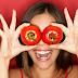 Inilah Manfaat Tomat Untuk Kulit Wajah