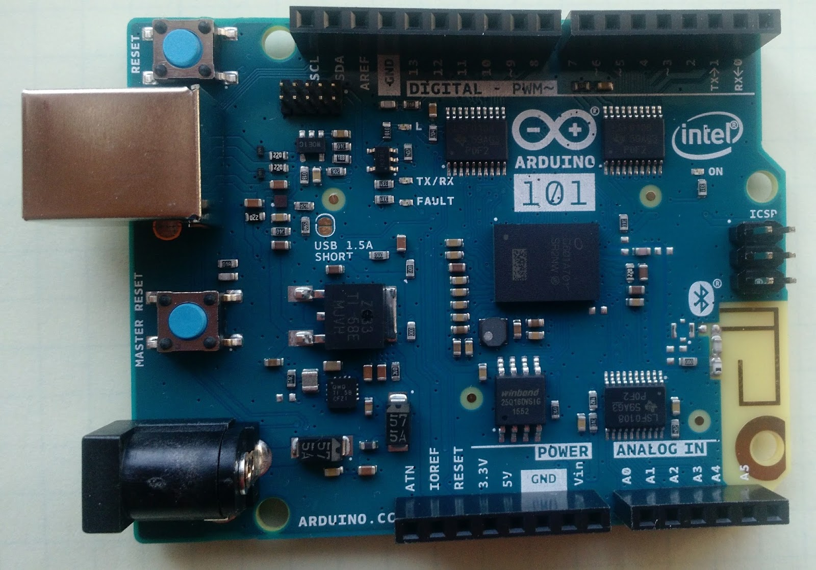 Projects from Tech: Arduino 101 - An Introduction to the