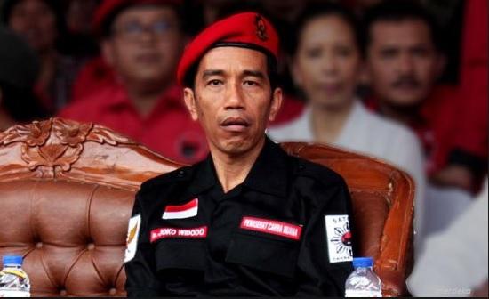 Bukti Ini Semakin Tegaskan Era Jokowi Semakin Tabrak Hukum Untuk Langgengkan Kekuasaan