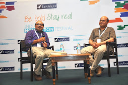 At India Nonfiction Festival