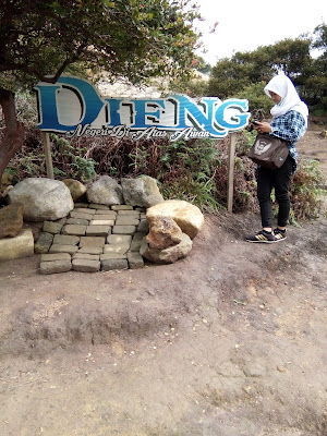 Dieng | wonderful indonesia | wonosobo