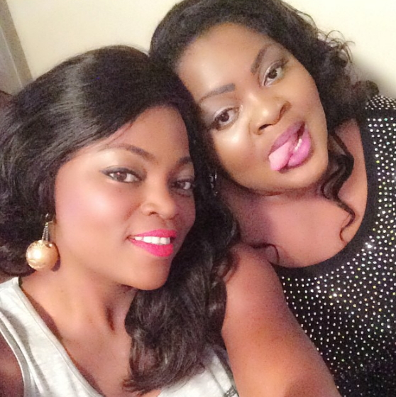 funke akindele eniola badmus still fighting